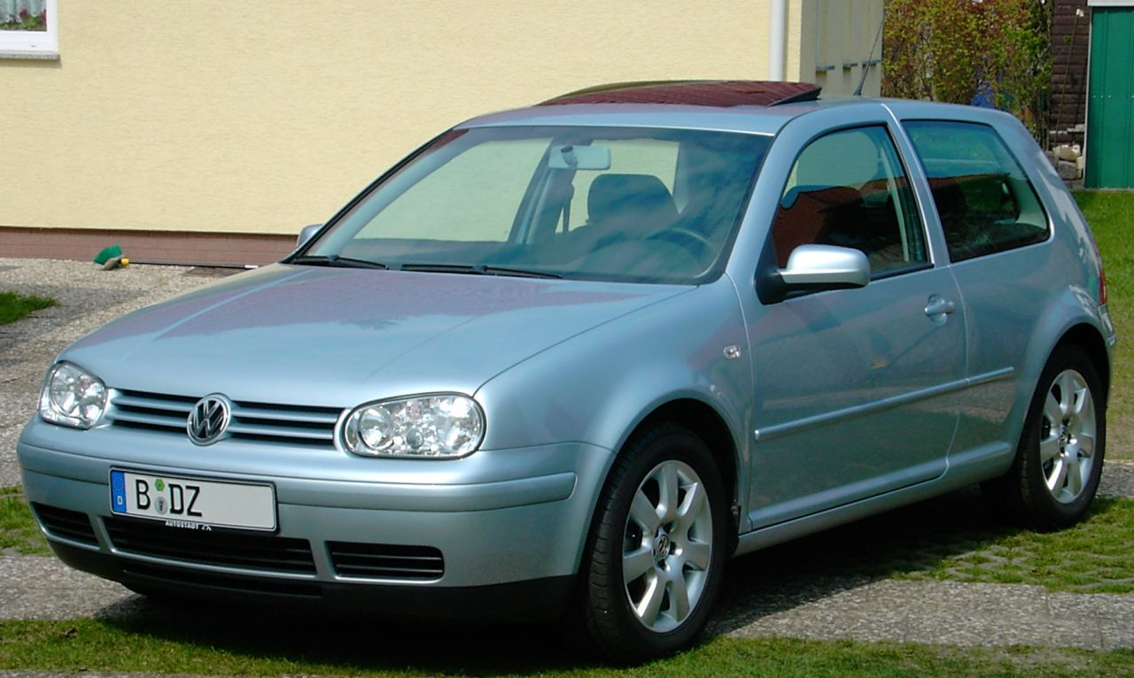 golf iv 1 6 pacific bj 2003 km scheckheft 1 hand biete volkswagen. Black Bedroom Furniture Sets. Home Design Ideas
