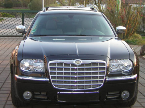 chrysler 300c touring 5 7 v8 hemi luxury comfort awd. Black Bedroom Furniture Sets. Home Design Ideas