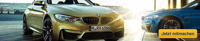 BMW M Power Insider - 2016