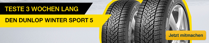 Dunlop CTD Winter - 2016