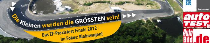ZF Praxistest 2012